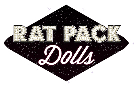 Rat Pack Dolls Logo